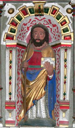 Altar - Jacob der klene