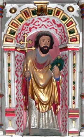 Altar - Philippus