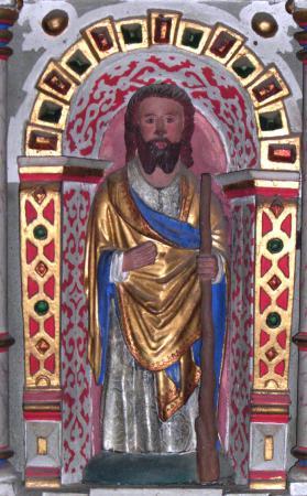 Altar - Judas