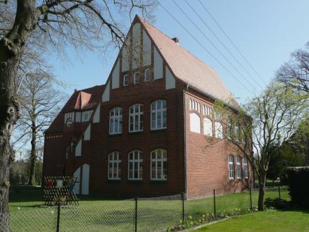 AlteDorfschule