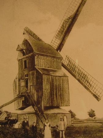 Alte Windmühle1