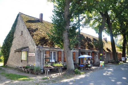 Langes Haus in Altfriedland