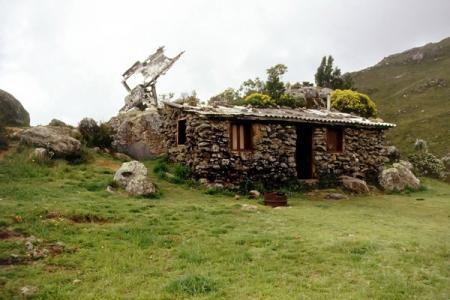 Ort: Alto Caparoá Bundesland: Minas Gerais
