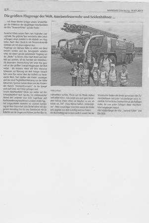 Amtsblatt, 19.07.13