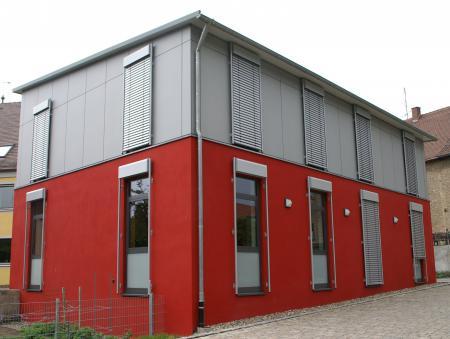 Anbau Musikräume Markt Wiesentheid 02.JPG