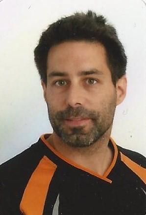 Andre Steinfeld