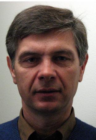 Andreas Doros