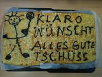 Klaro von Klasse 2000