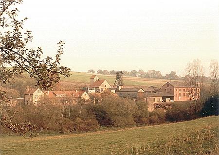 Anlage Waldhausen