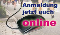 Anmeldung zum Straßenlauf