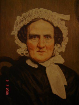 Anna Catharina Asmussen