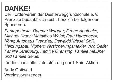 Annonce-Förderverein