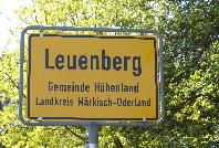 Leuenburg