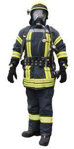 Atemschutzausrüstung