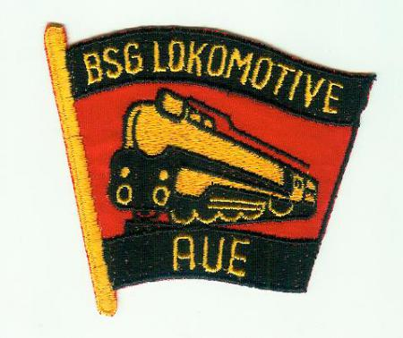 BSG Lok Aue