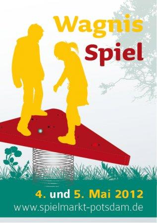 Logo Spielmarkt 2012