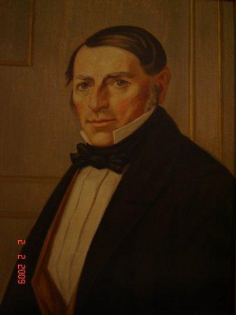 August Friedrich Woldsen