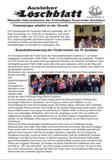 Ausleber Löschblatt Januar 2012