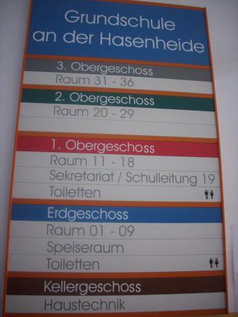 Schulplan