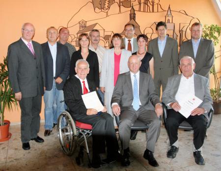 Gemeinderat 2009