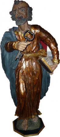 Petruskanzel