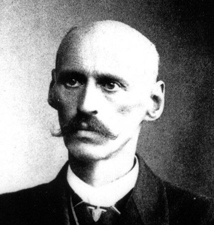 Gustav Simons