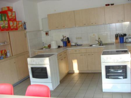 Schule_Küche