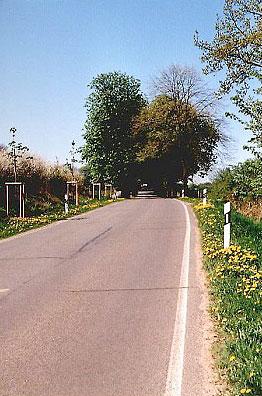 Kreisstraße