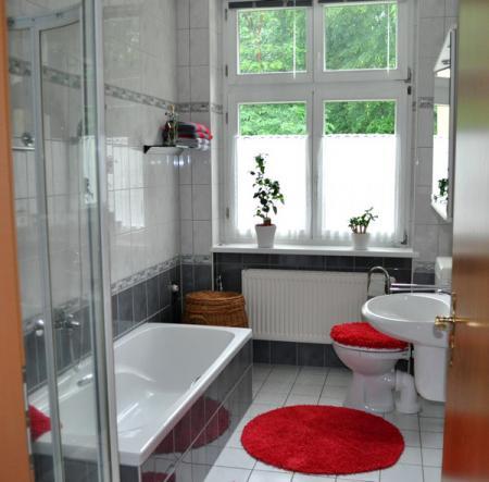 Badezimmer Dreeßen