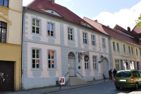 Oderlandmuseum in Bad Freienwalde