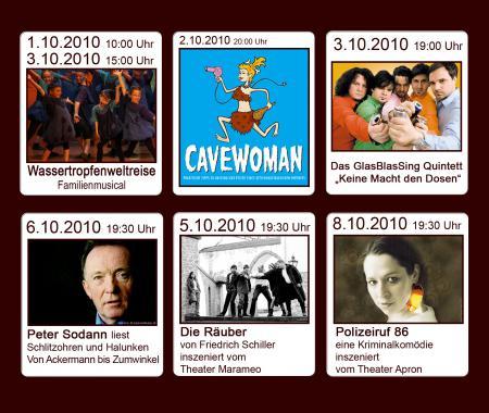 Theatertage 2010