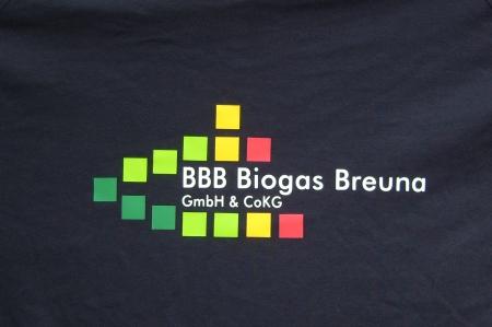 BBB Biogas Breuna