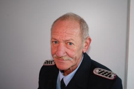 Werner Voigt