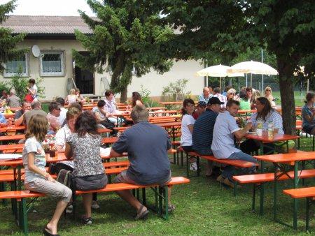 Schulfest 2012-Sportheim