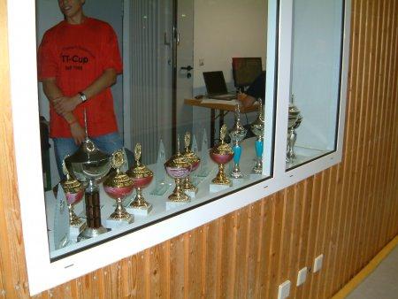 2012 Begehrte Pokale