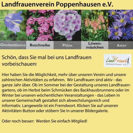 Landfrauen Startseite