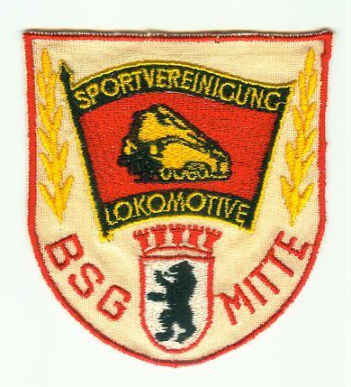 BSG Lok Berlin Mitte