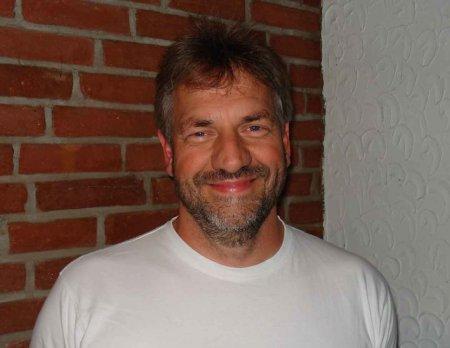 Bernd Carstens
