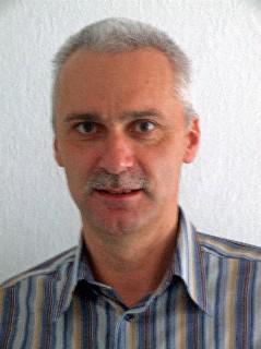Bernd Lindig