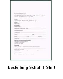 Schultshirt