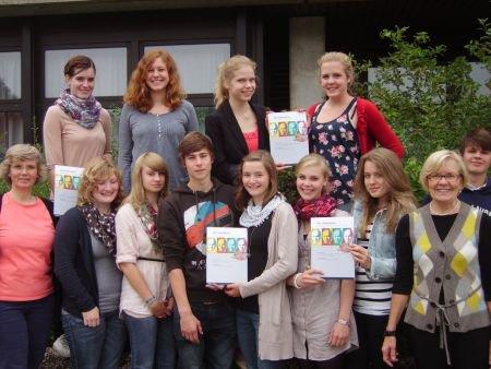 Bethel - Fahrt 2011