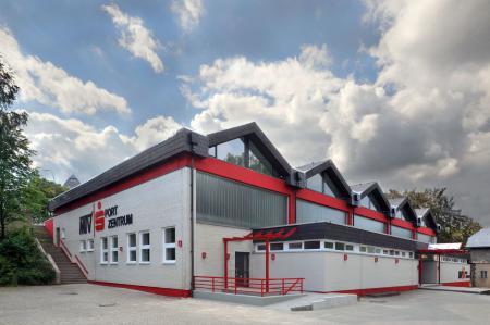 Unser Sportzentrum