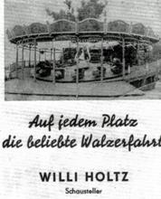 Walzerfahrt