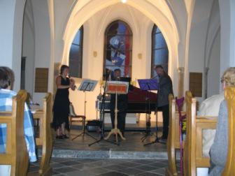 Trio Festino Musicale