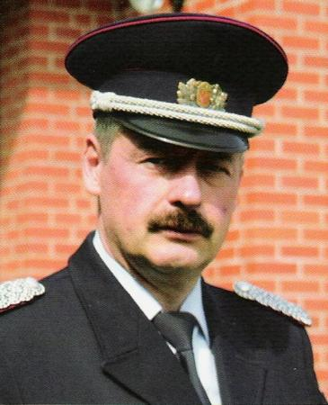 Kamerad Sven Wolf