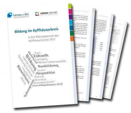 Bildungsbericht Kyffhäuserkreis