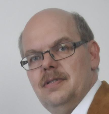 Dieter Bindel