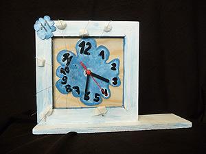Projekt Uhren & Zeiten 5