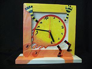 Projekt Uhren & Zeiten 7