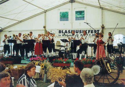 Blasmusikfest